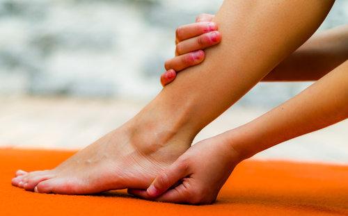 Restless Leg Syndrome Ayurvedic Herbal treatment