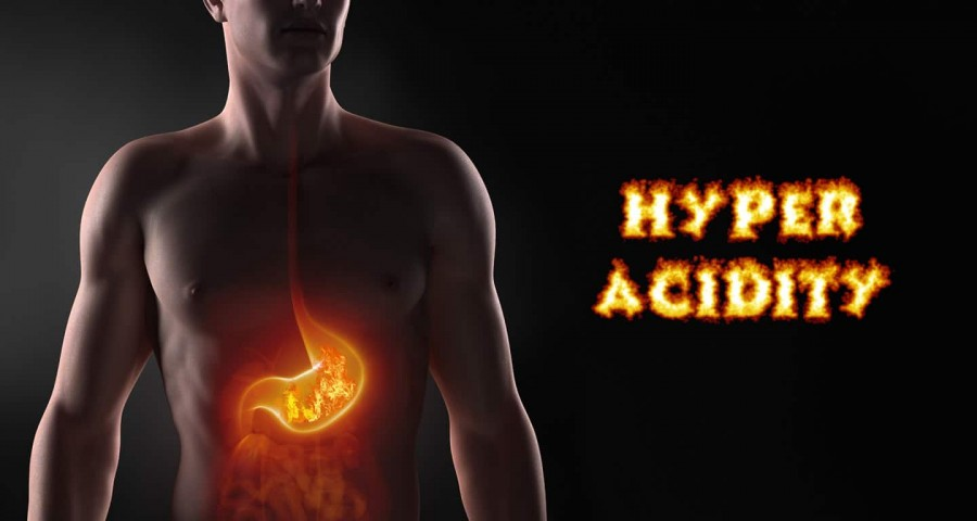 Reflux Ayurvedic Herbal Treatment