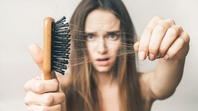Hair Loss Ayurvedic Herbal Treatment