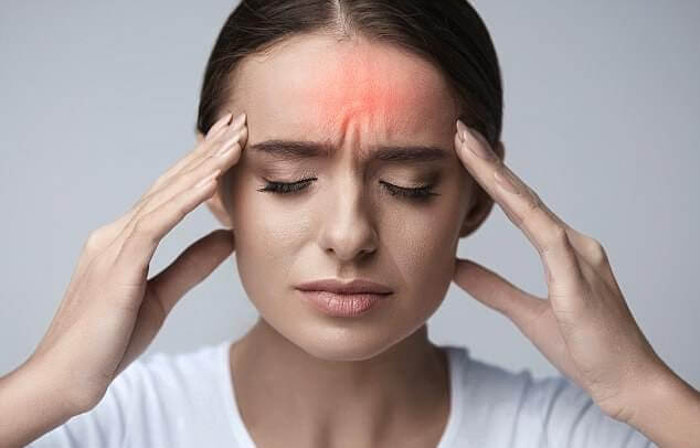 Migraine Headache Ayurvedic Herbal Treatment