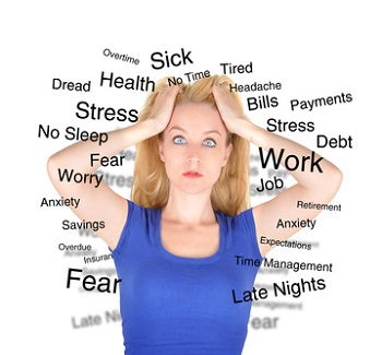 Anxiety, Depression and other Psychological problems' Ayurvedic Herbal treatment