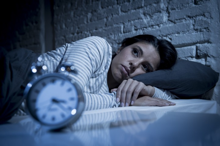 Insomnia Ayurvedic Herbal Remedies