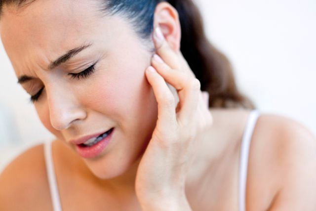 Tinnitus Ayurvedic Herbal Treatment