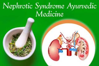 Nephrotic Syndrome Ayurvedic Herbal Treatment