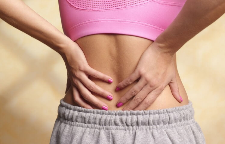 Back Pain Ayurvedic Herbal Treatment