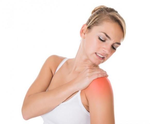 Frozen shoulder Alternative Ayurvedic Herbal Treatment